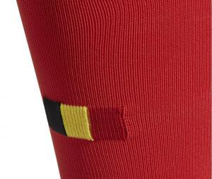 Chaussettes Belgique Domicile 2020/2021