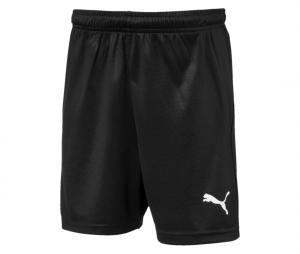 Short Puma Liga Noir Junior