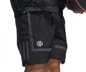 Short adidas Harden Swagger Noir