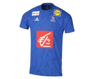 Maillot Handball France FFHB Domicile 2019/20