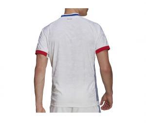 Maillot Handball France FFHB Extérieur 2021/2022