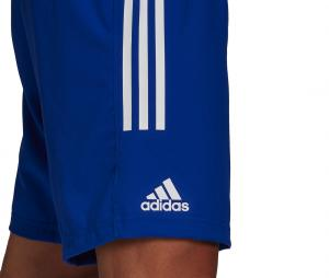 Short Entraînement Handball France FFHB Bleu