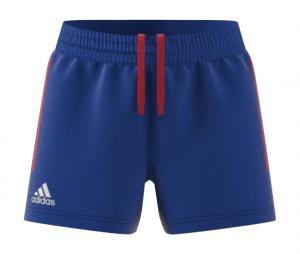 Short Handball France FFHB Bleu Femme