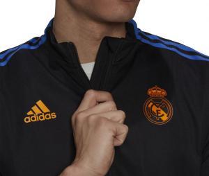 Survêtement Real Madrid Noir