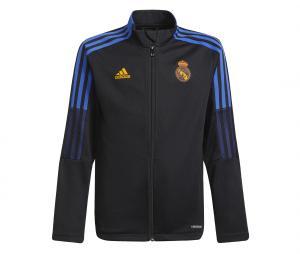 Survêtement Real Madrid Noir Junior