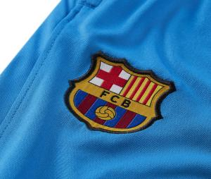 Survêtement Entraînement Barça Strike Bleu