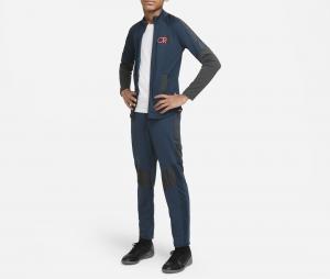 Survêtement Nike CR7 Bleu Junior