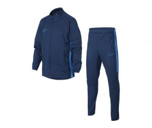 Survêtement Nike Academy Bleu Junior