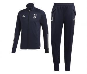 Survêtement Juventus Bleu