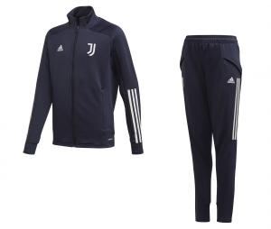 Survêtement Juventus Bleu Junior