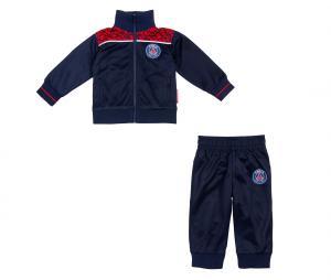 Survêtement PSG Fan Bleu Junior