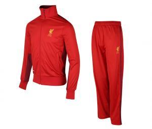 Survêtement Liverpool Rouge