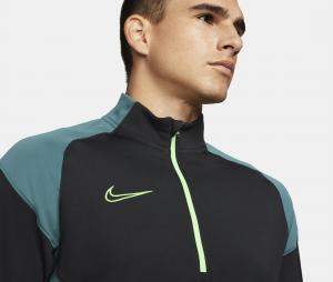Survêtement Nike Academy Noir/Vert