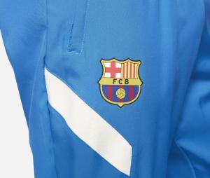Survêtement Entraînement Barça Strike Rouge/Bleu