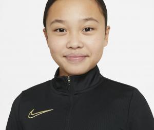 Survêtement Nike Academy 21 Noir Junior