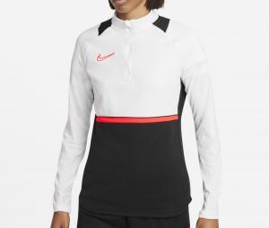 Training Top Nike Academy 21 Blanc/Noir Femme