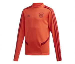 Training Top Bayern Munich Rouge Junior
