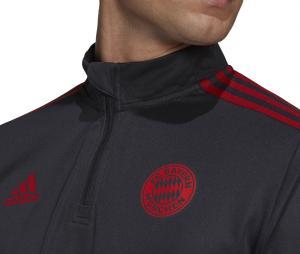 Training top Bayern Munich Noir