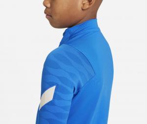 Training top Barça Strike Bleu Junior