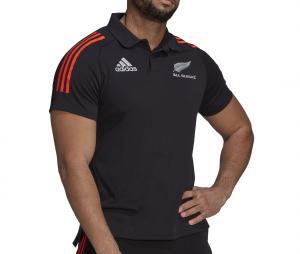 Polo All Blacks Noir