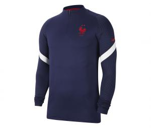 Training Top France Strike Bleu
