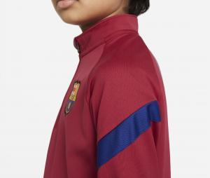 Training Top Barça Academy Pro Rouge Junior