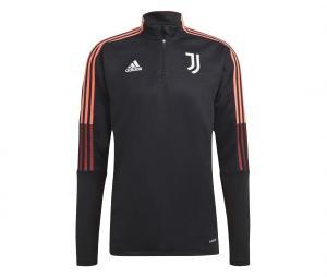 Training top Juventus Noir