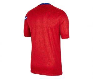 Maillot Pré-Match PSG Rouge Junior
