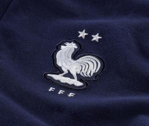 Polo France Grand Slam Bleu