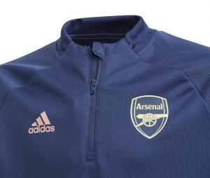 Training top Arsenal Bleu Junior