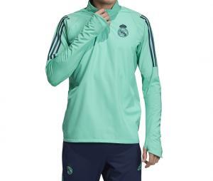 Training Top Real Madrid Ultimate Vert