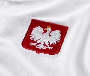 Polo Pologne Grand Slam Blanc