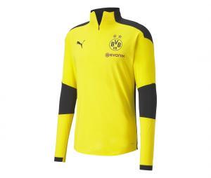 Training Top Dortmund Jaune/Noir Junior