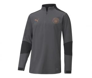 Training top Manchester City Gris