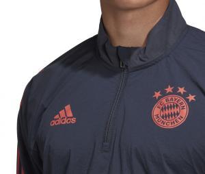 Training Top Bayern Munich Ultimate Bleu