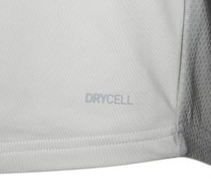 Camiseta manga larga fútbol OM Azul Júnior