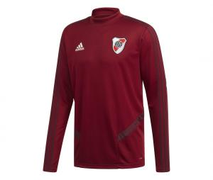 Training Top River Plate Rouge