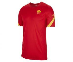 Maillot Entraînement AS Roma Strike Rouge