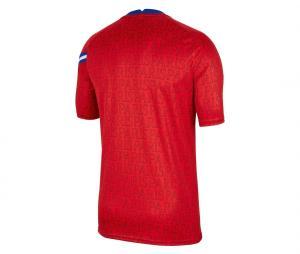 Maillot Pré-Match PSG Rouge