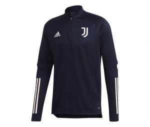 Training Top Juventus Bleu
