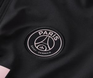 Training Top PSG Strike Noir