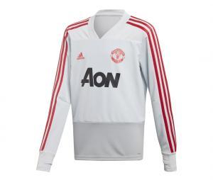 Training Top Manchester United Gris Junior