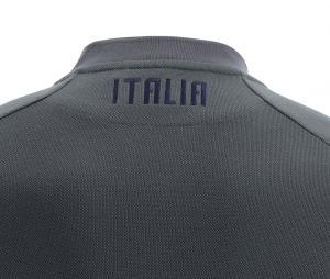 Polo Italie Travel Gris