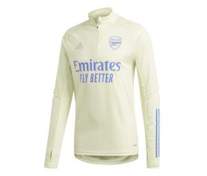 Training Top Arsenal Jaune