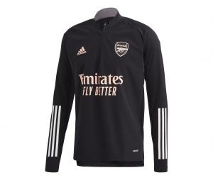 Training top Arsenal Ultimate Noir