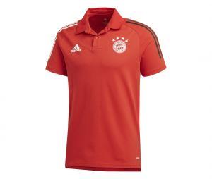 Polo Bayern Munich Rouge