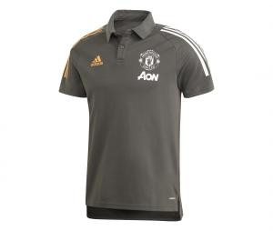 Polo Manchester United Gris