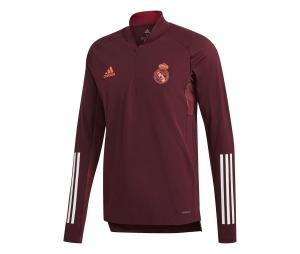 Training top Real Madrid Ultimate Rouge