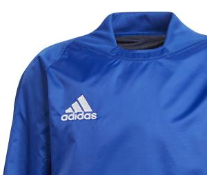 Sweat adidas Rugby Wind Bleu