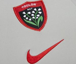 Training Top RC Toulon Gris